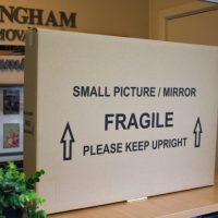 small picture carton